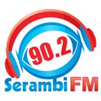 Serambi FM 902