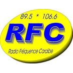 Radio RFC - Radio Frequence Caraibes 89.5 FM Le Morne-Vert Online
