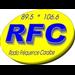 Radio Frequence Caraibes (RFC) - 89.5 FM