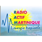 Radio Radio Actif Martinique - 92.8 FM Fort-de-France Online