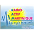 Radio Actif Martinique - 92.8 FM