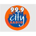 City Radio - 99.9 FM Niš