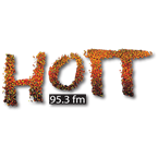 HOTT 95.3 FM | (Top 40/Pop)