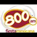 Fiesta Mexicana (XEGX) - 800 AM