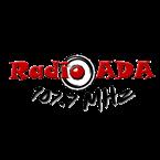 Radio ADA FM - 107.7 FM Vojvodinci