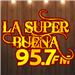 La Super Buena (XEXO) - 1390 AM