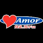 XHRJ - Amor 92.5 Toluca, MX