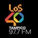 Los 40 Principales (Tampico) (XHRW) - 97.7 FM