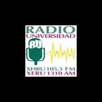 XERU - Radio Universidad 1310 AM Chihuahua, CH