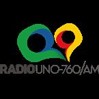 XERA - Radio Uno 760 AM San Cristóbal de las Casas, CS
