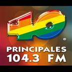 XEREV - Radio Volucion 770 AM Los Mochis, SI