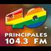 Los 40 Principales (Los Mochis) (XEREV) - 770 AM