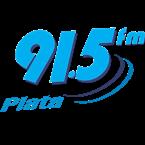 XHZTS - Estéreo Plata 91.5 FM Zacatecas, ZA