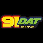 XHQRT - 91 DAT 90.9 FM Queretaro, QT