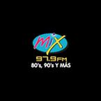 XHQTO - Mix 97.9 Queretaro, QT