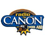 XETGO - Radio Canon 1100 AM Sanchez Roman, ZA