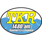XETKR - 1480 AM Guadalupe, NL