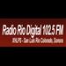Rio Digital (XHLPS) - 102.5 FM