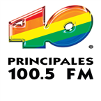1590 | Los 40 Principales (Top 40/Pop)