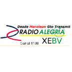 XEBV - Radio Alegria 1100 AM Moroleon, GT