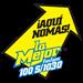 La Mejor (XHBCC) - 100.5 FM