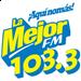 La Mejor FM (XHENA) - 103.3 FM