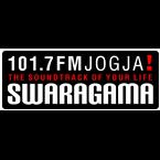 Radio Swaragama - 101.7 FM Kota Yogyakarta