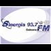 Sinergia (XHGAL) - 93.7 FM