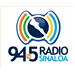 Radio Sinaloa (XHGES) - 94.5 FM