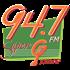 Súper G (XHGAP) - 94.7 FM