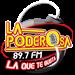 La Poderosa (XHIP) - 89.7 FM