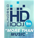 Hundred Fm (XHPM) - 100.1 FM