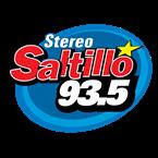 XHQC - Stereo Saltillo 93.5 FM Saltillo, CI