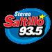 Stereo Saltillo (XHQC) - 93.5 FM