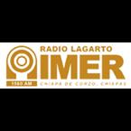 XECHZ - Radio Lagarto 1560 AM Chiapa de Corzo, CS