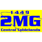 2MG - 1449 AM Mudgee, NSW