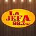 La Jefa (XEMY) - 840 AM