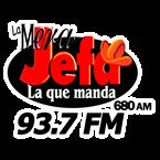 XEORO - Mera Jefa La que Manda 680 AM Guasave, SI