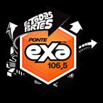 XEOX - Exa FM 106.5 FM Ciudad Obregón, SO