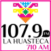 La Huasteca (XEOLA) - 710 AM