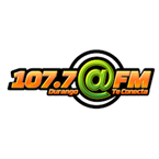 107.7 | Los 40 Principales (Durango) (Top 40/Pop)