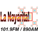 La Nayarita (XEPNA) - 890 AM