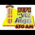 650 | La Voz del Angel (Mexican)