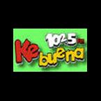 XHMAX - Maxi Radio 102.5 FM Los Mochis, SI
