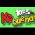 Ke Buena (XHMAX) - 102.5 FM