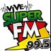 Super FM (XHMS) - 99.5 FM