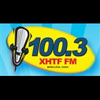 XHTF - Estéreo Tiempo 100.3 FM Monclova, CI