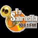 La Sabrosita (XHCDH) - 104.1 FM