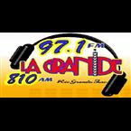 XEZC - Radio Felicidad 810 AM Rio Grande, ZA