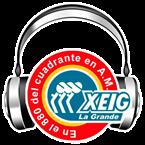 XEIG - La Grande 880 AM Iguala de la Independencia, GR